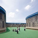 Flor del Campo Educational Center / Giancarlo Mazzanti + Felipe Mesa  Cristobal Palma