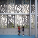 Flor del Campo Educational Center / Giancarlo Mazzanti + Felipe Mesa © Cristobal Palma