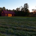 Foote Farm House / McLeod Kredell Architects  Susan Teare