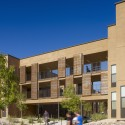 Chamisa Village Phase II / Steinberg Architects  Tim Griffith