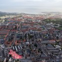 Superkilen / Topotek 1 + BIG Architects + Superflex © Iwan Baan