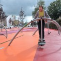 Superkilen / Topotek 1 + BIG Architects + Superflex © Maria da Schio