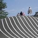 Superkilen / Topotek 1 + BIG Architects + Superflex © Jens Lindhe