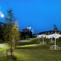 Superkilen / Topotek 1 + BIG Architects + Superflex © Mike Magnussen