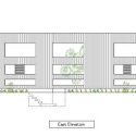 Nest / UID Architects Elevation