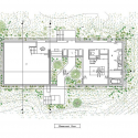 Nest / UID Architects Basement Plan