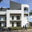 Boxtree Lane / YOOP Architects Courtesy of YOOP Architects