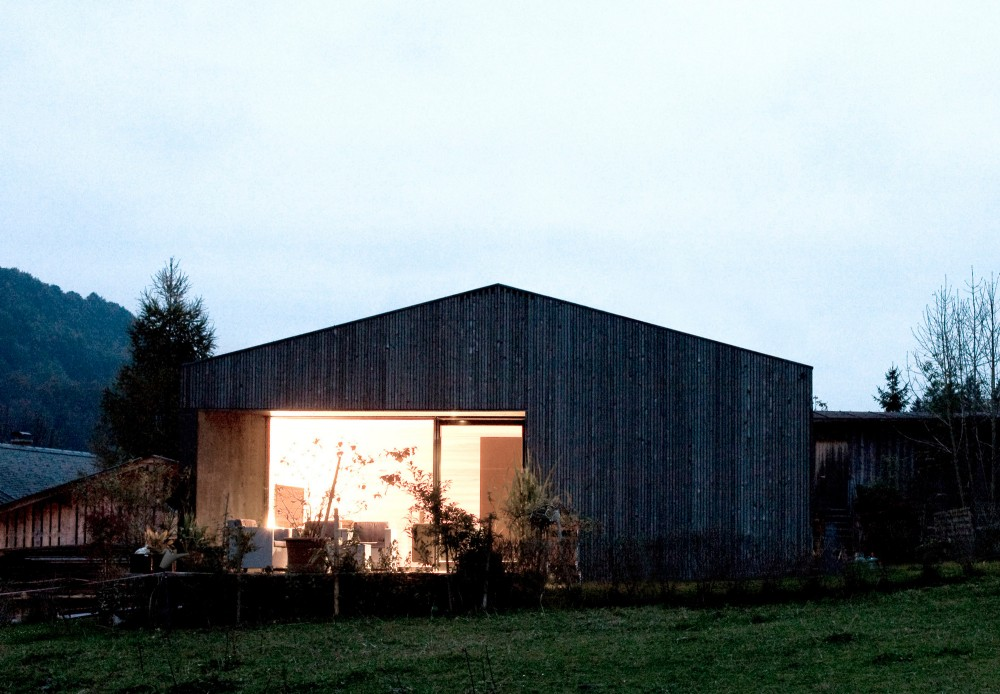 House for Gudrun / Sven Matt