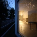Gallery of Minerals and Atelier / THREE.BALL.CASCADE. Architecture Design Office Courtesy of THREE.BALL.CASCADE. Architecture Design Office