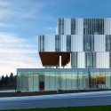 Terrence Donnelly Health Sciences Complex / Kongats Architects © Shai Gill