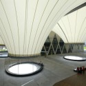 Dadong Art Center / Cie + MAYU architects © Guei-Shiang Ke
