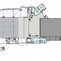 Katsumata Centre  / James Deans & Associates Floor Plan