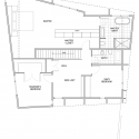 Crabill / Tonic Design Second Floor Plan