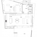 Crabill / Tonic Design First Floor Plan