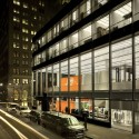 Joe Fresh New York flagship / Burdifilek © Ben Rahn A-Frame