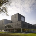 Fontys Sports College / Mecanoo Courtesy of Mecanoo