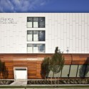 Centre for Digital Media / Musson Cattell Mackey Partnership Architects  Derek Lepper