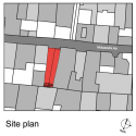 No Name Shop / Iranian Architectural Atelier Site Plan