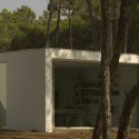 House in Colares / Frederico Valsassina Arquitectos  FG+SG