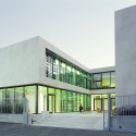 National Conservatory / AAU ANASTAS  Simon Bauchet