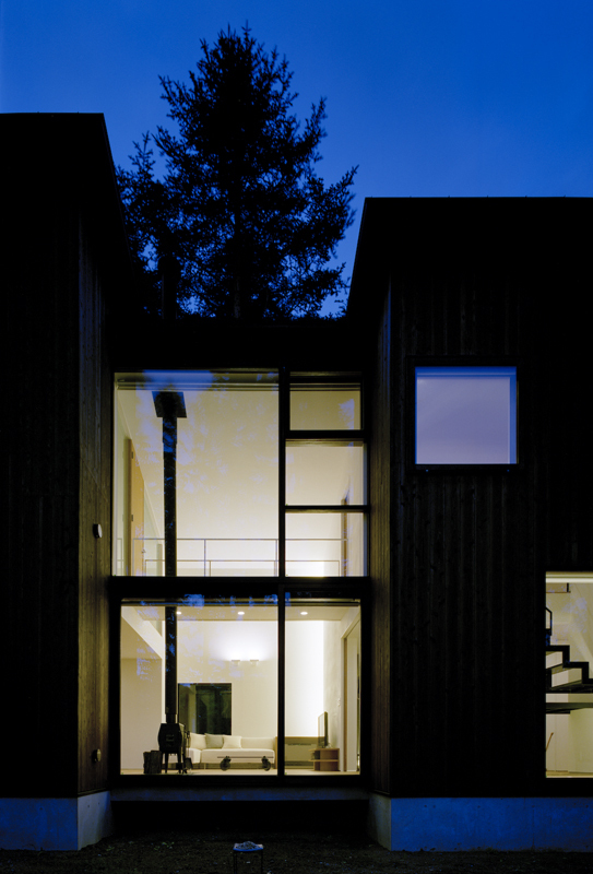 Residence in Karuizawa / K+S Architects