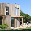 Courtesy of Barnaby Gunning Architects