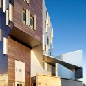 M9-C Building / BP Architectures  Sergio Grazia