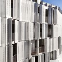 M9-C Building / BP Architectures  Luc Boegly