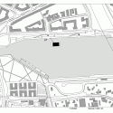 Iba Dock / Architech - Architecture and Technology Site Plan