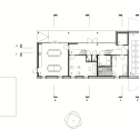 Buddhist Meditation Centre Metta Vihara / bureau SLA Plan
