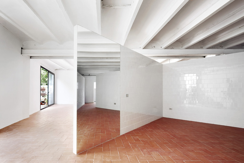 Apartment in 'el Putxet' / ARQUITECTURA-G