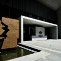 A Residential Pavilion & Landscape of Hai Hau-The Great / Arcadian Architecture+Design © Jeffrey Cheng