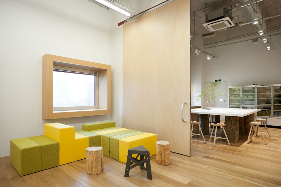 Hue Plus / Schemata Architects