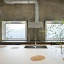 Hue Plus / Schemata Architects © Takumi Ota