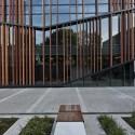 Małopolska Garden of Arts / Ingarden & Ewý Architects © Krzysztof Ingarden