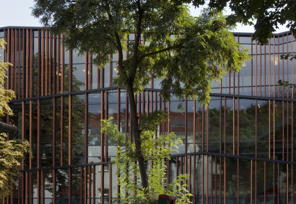 Maopolska Garden of Arts / Ingarden &amp; Ew Architects