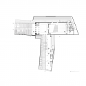 Małopolska Garden of Arts / Ingarden & Ewý Architects Floor Plan