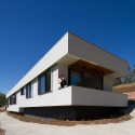 Splitters Creek House / Nest Architects © Nic Granleese