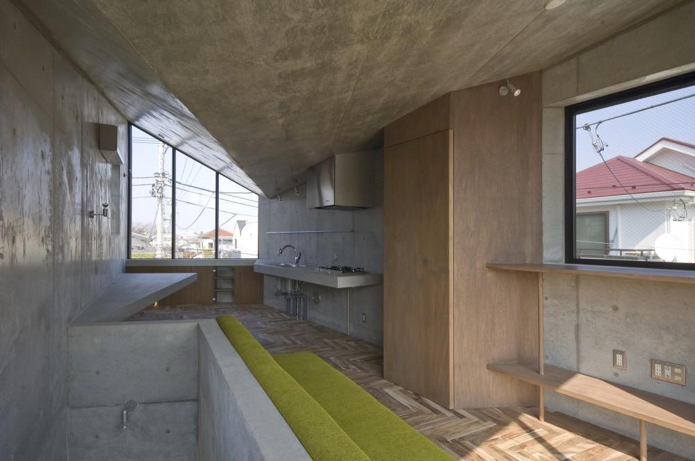 Arielblog - Takanawa house by o f d hiroyuki ito ...