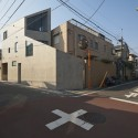 Okusawa House / Hiroyuki Ito + O.F.D.A.  Jin Hosoya