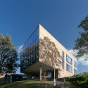 Forth Valley College / Reiach and Hall Architects © Dave Morris