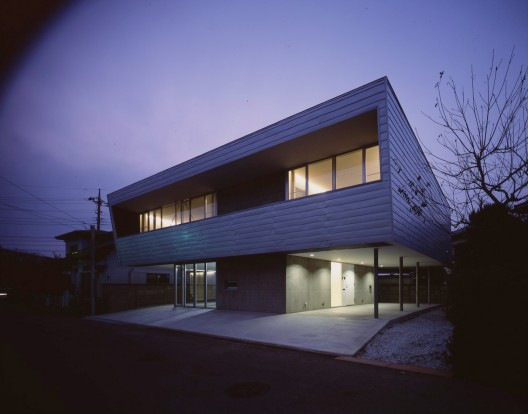 House in Sakado / LEVEL Architects Courtesy of LEVEL Architects