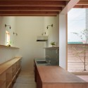 Mascara House / mA-style architects  Kai Nakamura