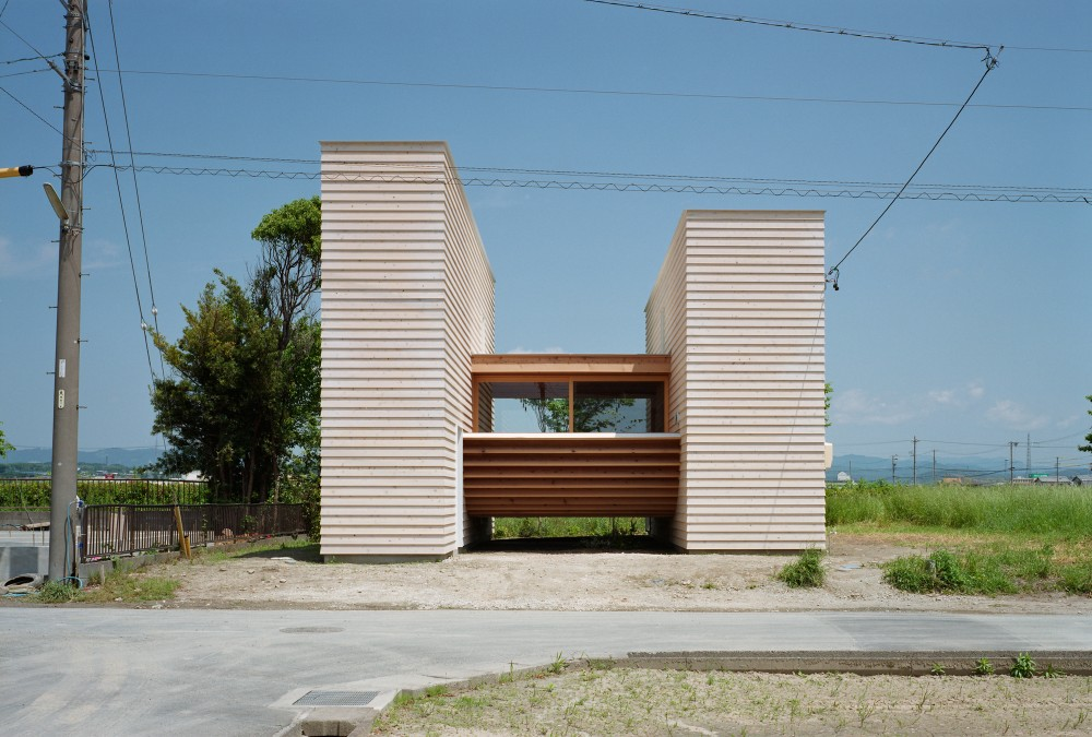Mascara House / mA-style architects