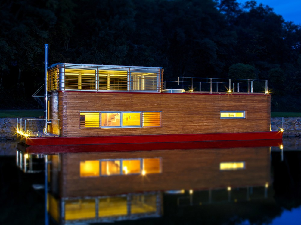 The SayBoat / Milan dk