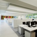 XAL competence center / INNOCAD / INNOCAD Architektur  Paul Ott