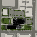 Cartierville Y Centre / Daoust Lestage General Plan