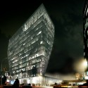 Solar Carve Tower / Studio Gang (7) Courtesy of Studio Gang Architects