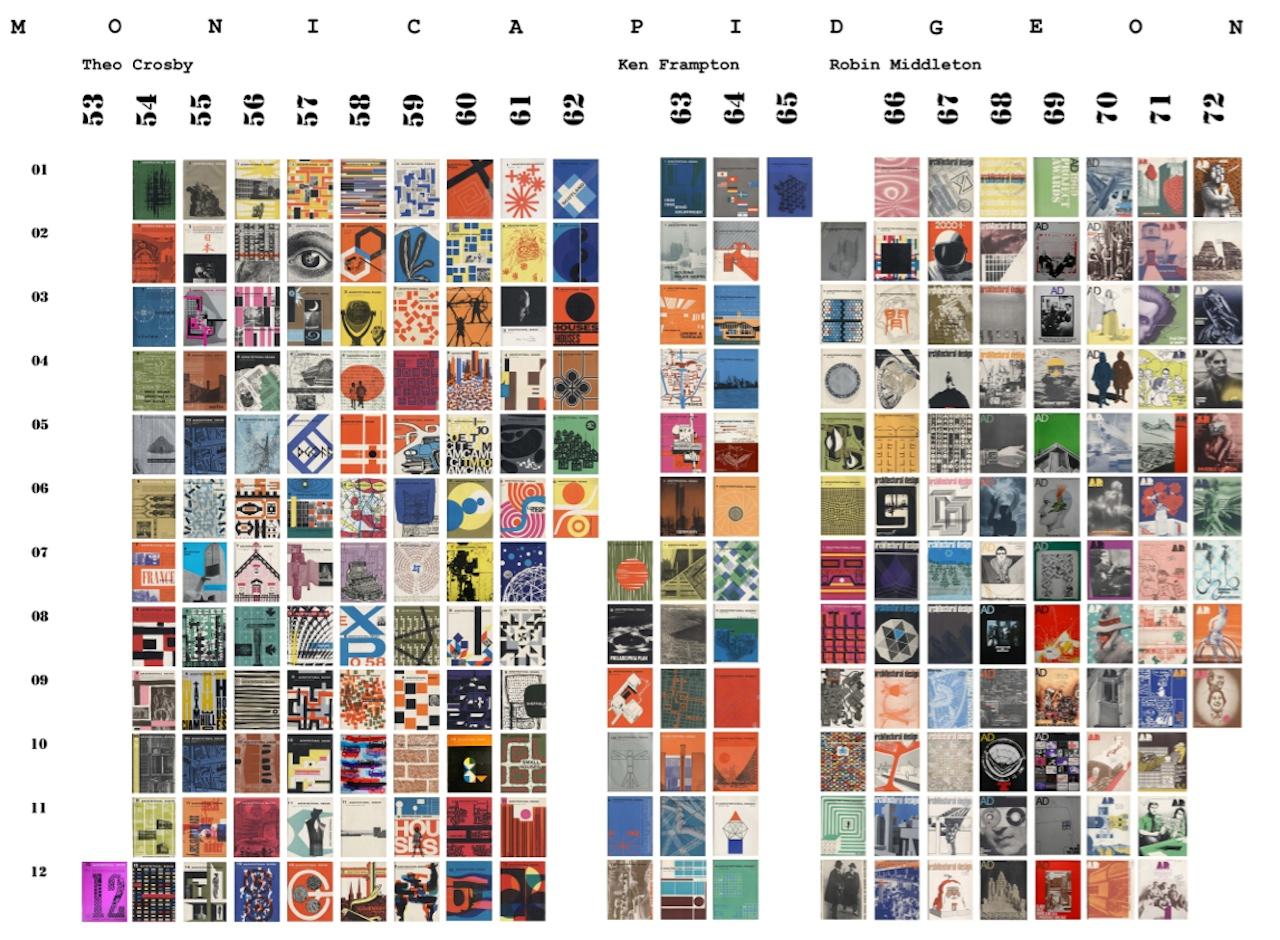 architecture design magazine - Architectural Designs Magazine