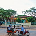 Friends Center at Angkor Hospital for Children / COOKFOX Architects (2) © COOKFOX Architects